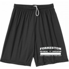 "ADULT P.E. Shorts - 7"" Inseam"